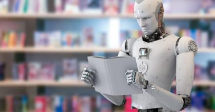 Inteligencia artificial te ayuda a resumir textos largos para ahorrar tiempo