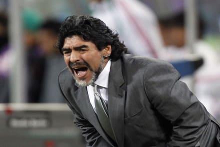 Pelé y Cristiano Ronaldo conmovidos por la muerte de Diego Armando Maradona (FOTOS)