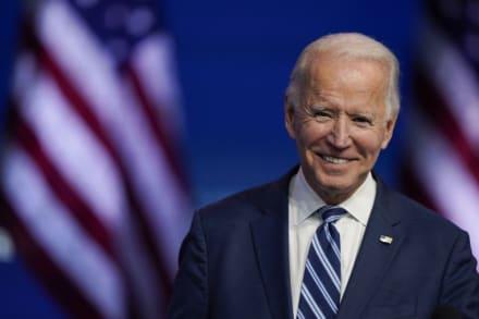 Biden se convierte en el primer candidato presidencial en superar los 80 millones de votos