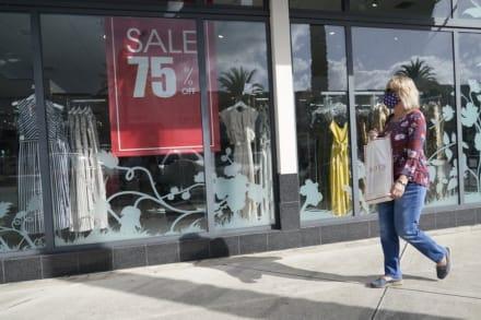 El Black Friday representa un rayo de esperanza para tiendas en problemas