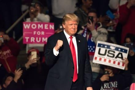 Donald Trump gastó $3 millones por recuento de votos en Milwaukee, Wisconsin (FOTO)