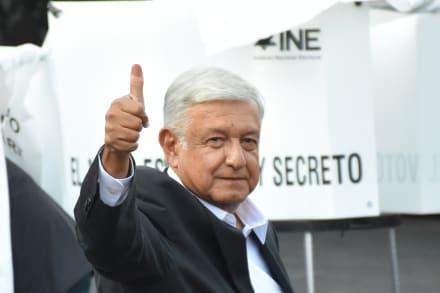 AMLO promete que México será de los primeros países con vacuna de COVID-19