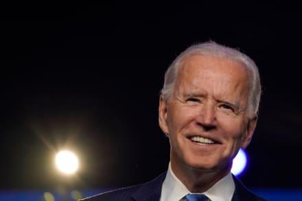 Arizona certifica a Joe Biden como ganador con estrecha ventaja