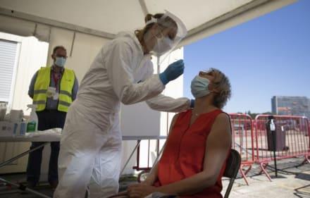 Indican que primeros casos de coronavirus en EE.UU. ocurrieron en diciembre mientras China manejó mal la crisis