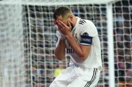 Shakhtar contra Real Madrid. El equipo de Ucrania se impone dos goles a cero