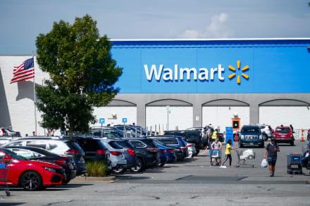 Walmart elimina el mínimo de $35 para los pedidos en línea de sus miembros