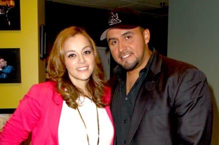 Juan Rivera aparece disgustando a la mamá de Jenni Rivera en foto con nuevo corte de pelo