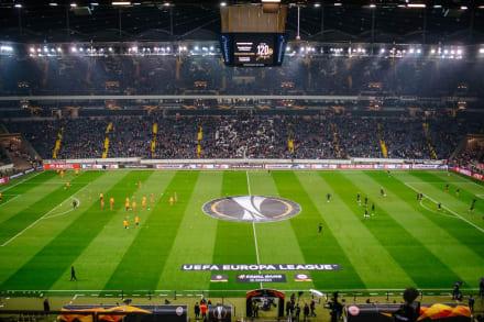 Jornada 5 de la fase de grupos de la UEFA Europa League ¿Dónde y cuándo verlo?