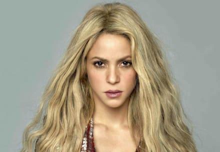 Shakira presumió foto de las curvas de su cuerpo en bodysuit para nuevo video musical
