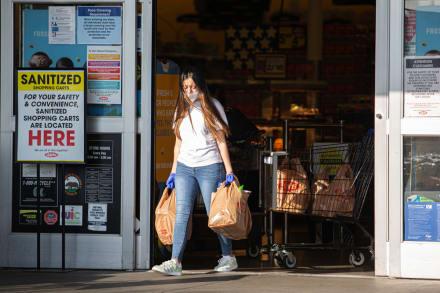 Por aumento del coronavirus en Los Ángeles, ciudadanos tendrán que permanecer en sus hogares