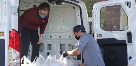 Laredo emite un toque de queda para contener el coronavirus