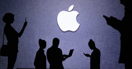 Apple multado en italia por publicidad engañosa acerca del iPhone