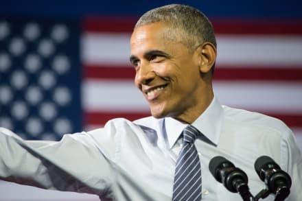 Obama hace campaña a favor de candidatos demócratas para evitar mayoría republicana