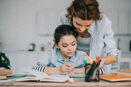 Educación en casa: Trucos para navegar las clases a distancia durante el coronavirus