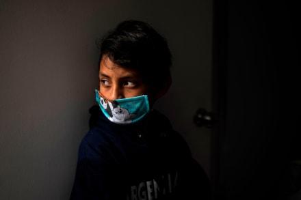 """CDC emite contundente mensaje """"SÓLO USE MASCARILLA"""""""