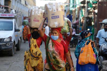 Misteriosa enfermedad ataca a cientos de habitantes de la India, ya hay un muerto (FOTO)