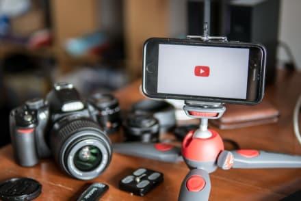 Cómo tener éxito en YouTube: Secretos de los creadores más influyentes