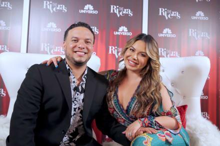 Chiquis Rivera responde que no está embarazada de Lorenzo Méndez (VIDEO)