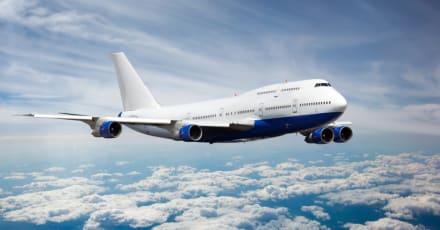 Los aviones Boeing 747 siguen utilizando disquetez como hace 20 años