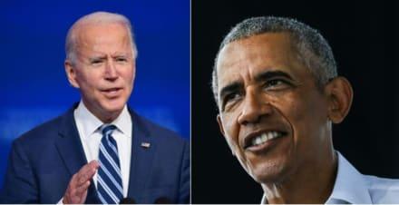 Biden llena su gabinete de veteranos del gobierno de Obama