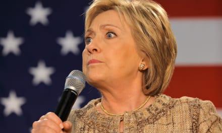 """Hillary Clinton cree que se debería """"abolir"""" el Colegio Electoral"""