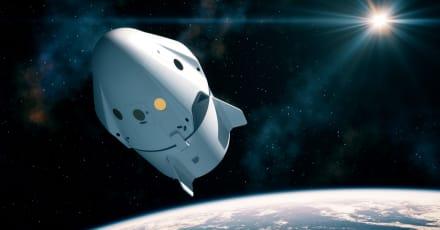 Cápsula china con muestras lunares comienza el regreso a la Tierra