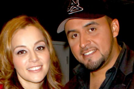 ¡Como dos gotas de agua! Le dicen a hija de Juan Rivera, que está idéntica a sus tías Jenni y Rosie (VIDEO)