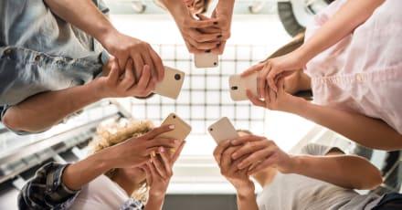 Android revela que la pandemia tuvo a sus usuarios 25% más tiempo en sus teléfonos