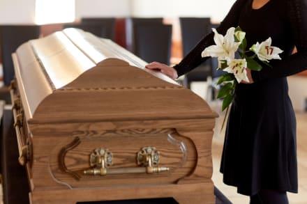 Transmiten funeral en vivo de Joselyn Cano para que fans se despidan de ella de manera virtual