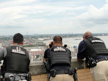 ¡A salvo! Marshals recuperan a más de 27 niños desaparecidos en Virginia