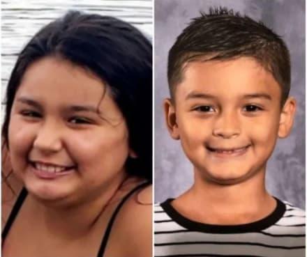 Autoridades buscan a 3 niños hispanos desaparecidos en Michigan