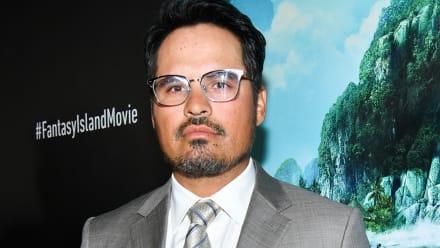 Michael Peña | Biografía