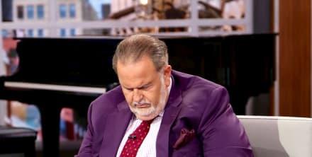 Lanzan advertencia a Raúl de Molina y Lili Estefan por culpa de Jorge Ramos