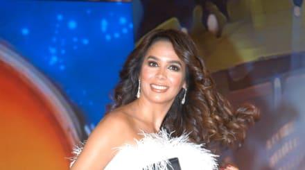 Hijas de Biby Gaytán y Daniela Castro compiten en un duelo de belleza