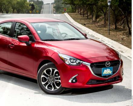 El nuevo sedán que Mazda lanzó a la competencia del mercado