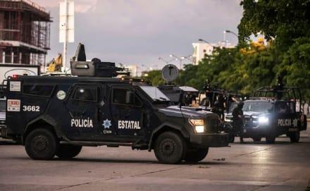 Asesinan a tiros a pareja estadounidense en cuarentena en Ciudad Juárez