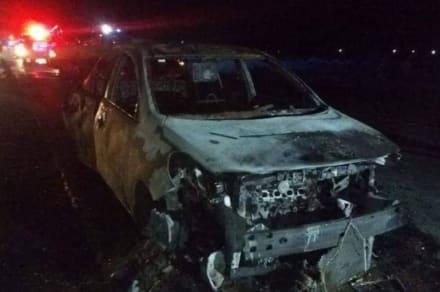 ÚLTIMA HORA: Cae policía por supuesto vínculo a la masacre de la familia LeBarón (FOTO)