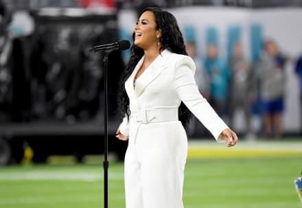 Super Bowl: Sale a la luz la impresionante predicción que Demi Lovato hizo hace diez años