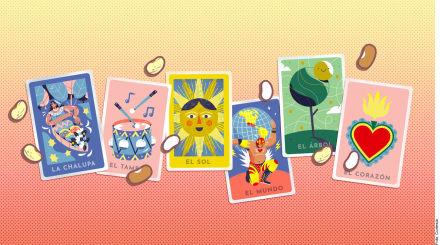 Google celebra el juego mexicano de 'Lotería' con un Doodle interactivo