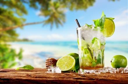 Día Nacional del Mojito: ¿Sabes preparar esta refrescante bebida? (3 FOTOS)