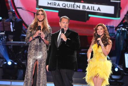 ¡Gustavo Ángel confirma sospechas! En pleno concierto deja sorprendidos a todos por mandarle mensaje a su esposa Priscila (VIDEO)