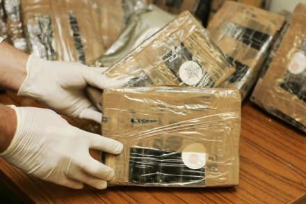 Detienen a agente del CBP con 18 kilos de cocaína en aeropuerto de Atlanta