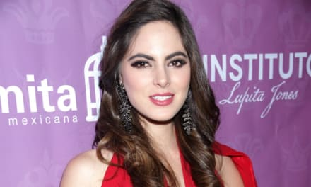 Se filtran candentes videos de Aracely Arámbula en tanga, mientras la Miss México le compite en bikini (VIDEOS)