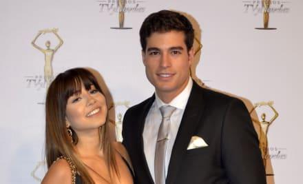Afirman que Danilo Carrera inició trámites de divorcio y Lili le envía mensaje de 'amor'