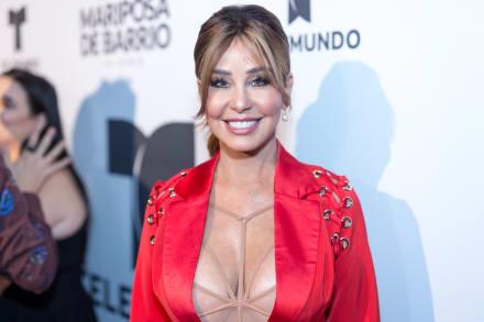 Myrka Dellanos aparece en Al Rojo Vivo, pero sin María Celeste quien está en cuarentena debido al coronavirus