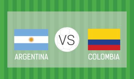 Copa América 2019 Argentina-Colombia: A qué hora y cómo ver el partido