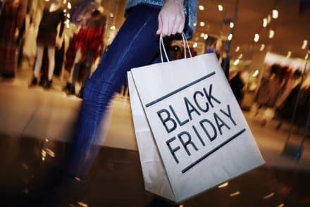 Black Friday: consejos para que no quedes en números rojos