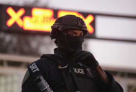 Advierten cuáles son las ciudades a las que enviarían tropas élite de 'La Migra'