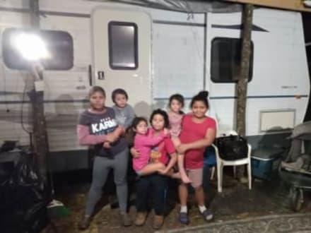 Crónica: Padre hispano en riesgo de ser deportado y separado de sus hijos