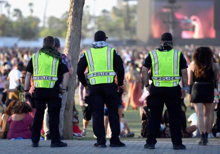 California: Explosiones dejan varios heridos en festival del Oktoberfest (VIDEO)